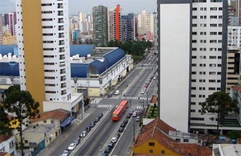 Curitibabus