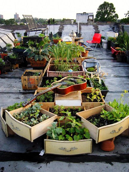 usable rooftop utilise what space you have  be it a balcony or a  communal garden area  We need to make the most of these urban spaces and  move towards. 15 IMAGES OF THE MOST ENERGETIC ROOFTOP GARDENS IN THE WORLD   1